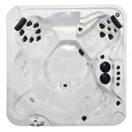 Arctic Spas Yukon Prestige Hot Tub